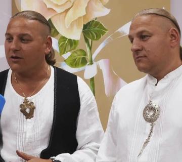 Łukasz i Paweł Golec o.... Fundacji Braci Golec! [WIDEO]
