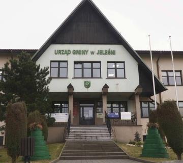 Reorganizacja szkół w Gminie Jeleśnia!